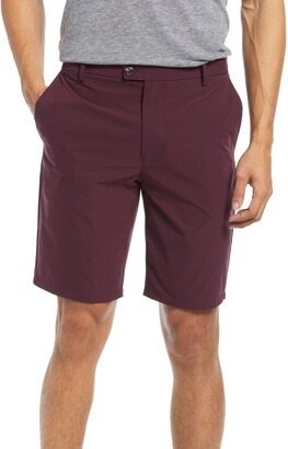 7 For All Mankind Ace Chino Tech Shorts
