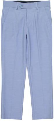 Isaac Mizrahi Slim Fit Pants (Toddler & Little Boys)