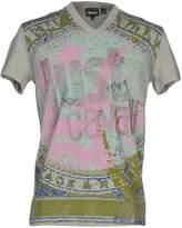 Just Cavalli T-shirts - Item 37997817