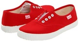 Cienta 5500002 (Infant/Toddler/Youth) (Red) - Footwear