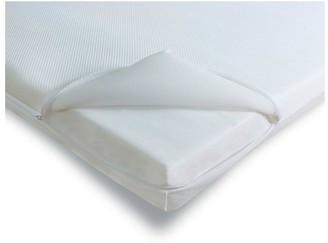 Mamas and Papas Essential Pocket Sprung Cotbed Mattress