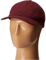 Nautica Fashion Color Anchor J-Class Hat Caps