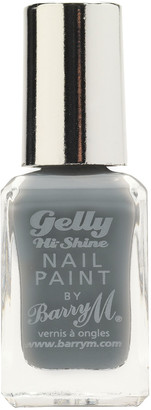 Barry M Gelly Hi Shine Nail Paint 10Ml Chai