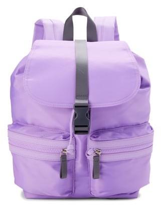No Boundaries Cargo Backpack, Violet Bloom