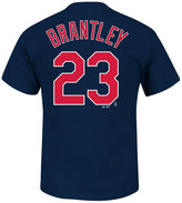 Majestic Men's Michael Brantley Cleveland Indians Player T-Shirt
