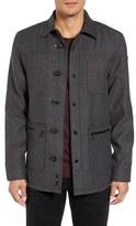 Victorinox Men's Machinist Limited Edition Shirt Jacket