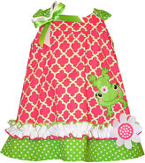 Bonnie Jean Sleeveless Print Sundress - Baby Girls 12m-24m