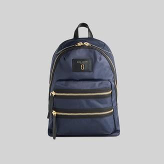 Marc Jacobs Nylon Biker Mini Backpack