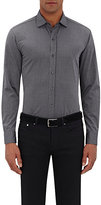 Ralph Lauren Black Label MEN'S POPLIN SHIRT
