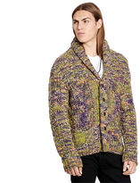 Denim & Supply Ralph Lauren Cable-Knit Cardigan