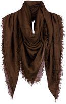 Massimo Alba Square scarves - Item 46521495