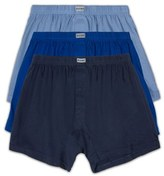 2xist Men's 3-Pack Cotton Boxers