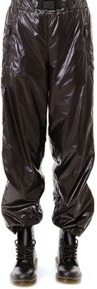 MONCLER GRENOBLE Side Stripe Trousers