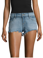 Siwy Camilla Patch Pocket Stitched Short