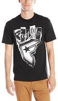 Famous Stars & Straps Men's Wild Torn T-Shirt