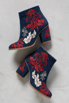 Candela Elena Ankle Boots