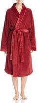 Hudson Park Velour Robe