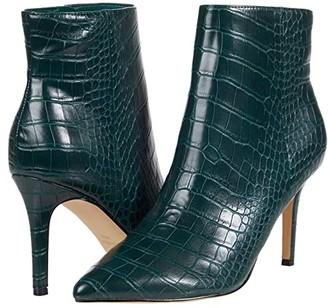 Nine West Fhayla (Green) Women's Boots