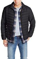 Hawke & Co Men's Packable Down Puffer Jacket II, Princeton