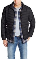 Hawke & Co Men's Packable Down Puffer Jacket Ii