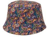 Astan Bucket Hat | Pretty Green