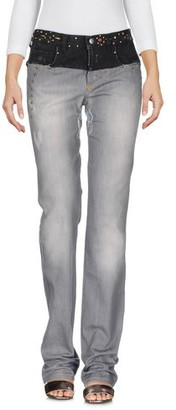 CNC Costume National Denim trousers