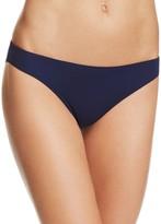 Tory Burch Solid Hipster Bikini Bottom