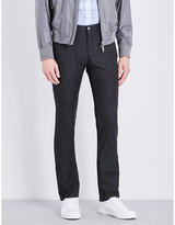 Brioni Livigno Regular-fit Tapered Jeans