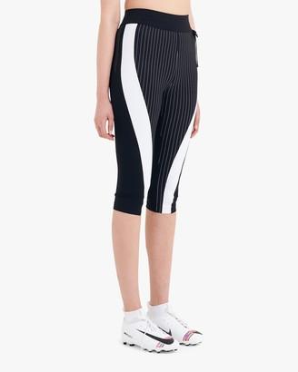 NO KA 'OI Gentle Long Bike Shorts
