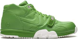 Nike trainer 1 SP/Fragment sneakers