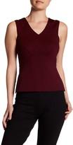 Yoana Baraschi Odeon Compression Knit Shaper Shirt