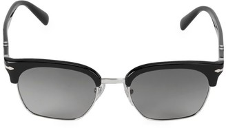 Persol RS20 53MM Polarized Wayfarer Sunglasses