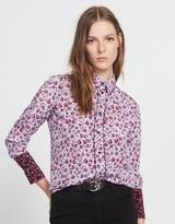 Sandro Lolita Shirt