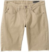 Matix Clothing Company Men's Gripper Twill Short 48797