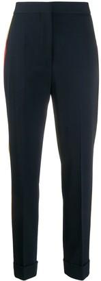 Stella McCartney side-stripe tailored trousers