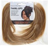 Revlon Twirl Ups Dark Blonde Hair Piece
