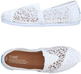 Toms Loafers - Item 11213391