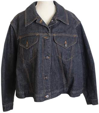Jean Paul Gaultier Black Denim - Jeans Jackets