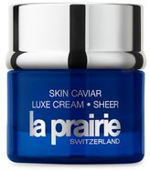 La Prairie Skin Caviar Luxe Cream • Sheer/1.7 oz.
