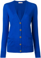 Tory Burch button up cardigan