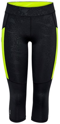 Only Play 3/4 Length Sports Leggings