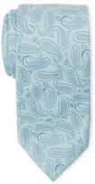 Duchamp Paisley Silk Tie