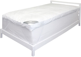 Rio Hotel Laundry Platinum Collection Featherbed Topper