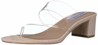 Steve Madden Women's Ronan Heeled Sandal