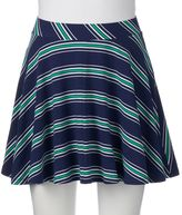 Juniors' SO® Skater Skirt