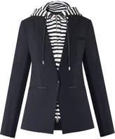 Veronica Beard Scuba Jacket