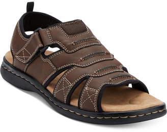 Dockers Men Shorewood Open-Toe Fisherman Sandals Men Shoes