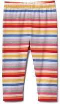 Gap Print stretch jersey leggings