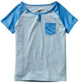 Patagonia Girls' Capilene® 1 Silkweight T-Shirt