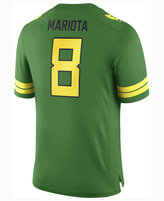 Nike Men's Marcus Mariota Oregon Ducks Player Game Jersey